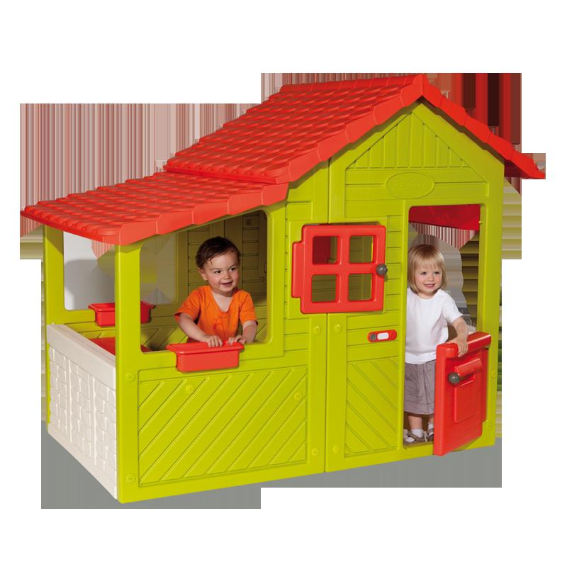 Zabawki do ogrodu herkules sklep sportowo zabawkowy for Casa infantil jardin